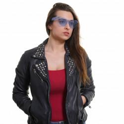 Ochelari de soare, dama, Victoria's Secret, PK0011 0092V, Albastru