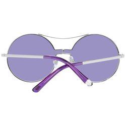 Ochelari de soare, dama, Web, WE0211 0016Z, Argintiu