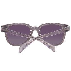 Ochelari de soare, unisex, Diesel, DL0137 5224P, Transparent