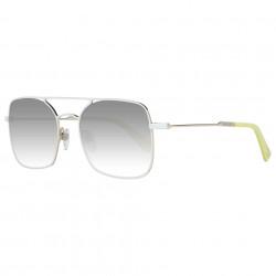 Ochelari de soare, unisex, Diesel, DL0302 5424C, Alb