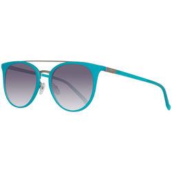 Ochelari de soare, unisex, Guess, GU3021 5688W, Turcoaz