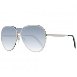 Ochelari de soare, unisex, Just Cavalli, JC869S 0016P, Argintiu