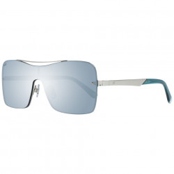 Ochelari de soare, unisex, Web, WE0202 0016X, Argintiu