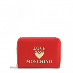 Portofel dama, Love Moschino, JC5610PP1BLE, Rosu