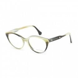 Rame ochelari, dama, Balenciaga, BA5001-51_064, Galben