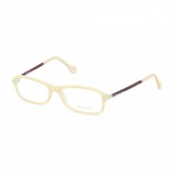 Rame ochelari, dama, Balenciaga, BA5016-54_060, Alb