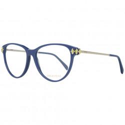 Rame ochelari dama, Emilio Pucci, EP5055 55090, Albastru