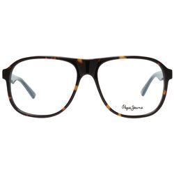 Rame ochelari, dama, Pepe Jeans, PJ3281 55C2, Maro