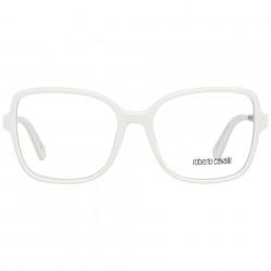 Rame ochelari dama, Roberto Cavalli, RC5087 55021, Crem