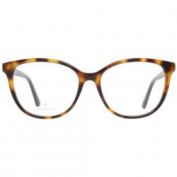 Rame ochelari dama , Swarovski, SK5264 54052, Maro