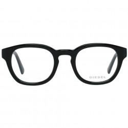 Rame ochelari unisex, DIESEL, DL5241 48001, Negru
