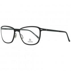 Rame ochelari dama, Rodenstock, R2566-A-5218, Negru