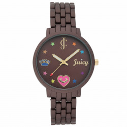 Ceas de dama, Juicy Couture, JC/1108BNBN, Maro