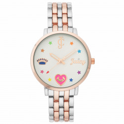 Ceas de dama, Juicy Couture, JC/1108SVRT, Multicolor