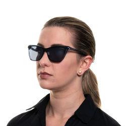 Ochelari de soare, dama, Guess by Marciano, GM0758 5692X, Albastru