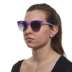 Ochelari de soare, dama, Guess, GU3026 5282B, Violet