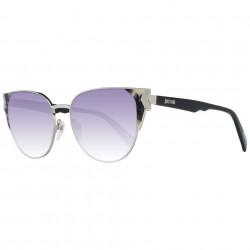 Ochelari de soare, dama, Just Cavalli, JC825S 5356Z, Argintiu