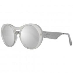 Ochelari de soare, dama, Roberto Cavalli, RC1109 5321C, Transparent