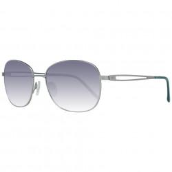 Ochelari de soare, dama, Rodenstock, R1418-B-5717-135-V697-E42, Argintiu