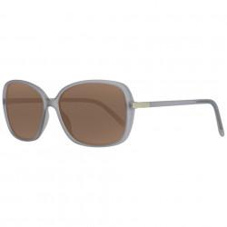 Ochelari de soare, dama, Rodenstock, R3292-B-5715-140-V549-E42, Gri