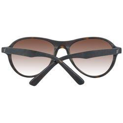 Ochelari de soare, unisex, Web, WE0128 5452G, Maro