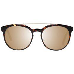 Ochelari de soare, unisex, Web, WE0146 5252G, Maro