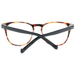 Rame ochelari, barbati, Hackett London, HEB213 52127, Maro