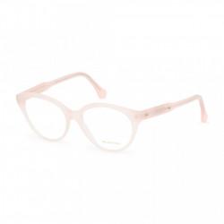 Rame ochelari, dama, Balenciaga, BA5001-51_073, Roz