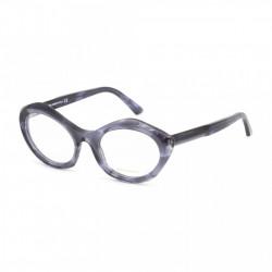 Rame ochelari, dama, Balenciaga, BA5078-52_092, Gri