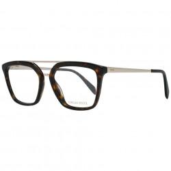 Rame ochelari dama, Emilio Pucci, EP5071 52052, Maro