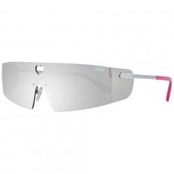 Ochelari de soare, dama, Victoria's Secret, PK0008 0016C, Argintiu