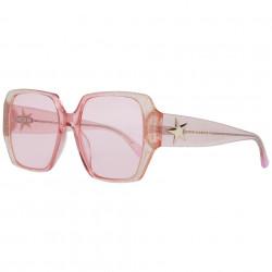 Ochelari de soare, dama, Victoria's Secret, VS0016 5877T, Roz