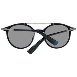 Ochelari de soare, barbati, Web, WE0185 5001V, Negru