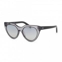 Ochelari de soare, dama, Emilio Pucci, EP0082_05C, Gri