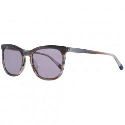 Ochelari de soare, dama, Gant, GA8070 5265Y, Maro