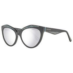 Ochelari de soare, dama, Guess by Marciano, GM0776 5601C, Negru