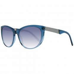 Ochelari de soare, dama, Rodenstock, R3300-B-5517-135-V222-E42, Albastru