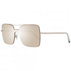 Ochelari de soare, dama, Web, WE0201 0028G, Auriu