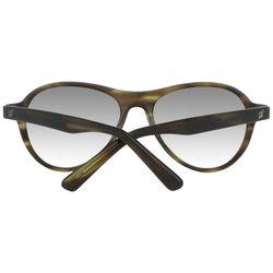 Ochelari de soare, unisex, Web, WE0128 5494N, Maro