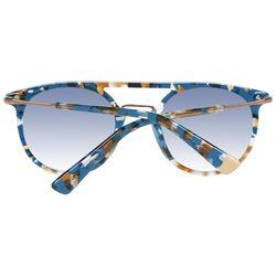 Ochelari de soare, unisex, Web, WE0191 4955W, Multicolor