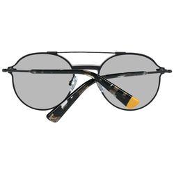 Ochelari de soare, unisex, Web, WE0194 0002C, Negru