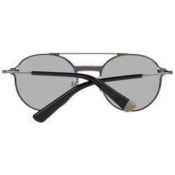 Ochelari de soare, unisex, Web, WE0194 0008C, Gri