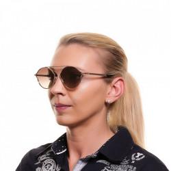 Ochelari de soare, unisex, Web, WE0243 5832G, Auriu