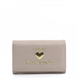 Portofel dama, Love Moschino, JC5607PP1BLE, Gri