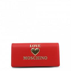 Poseta dama, Love Moschino, JC5612PP1BLE, Rosu