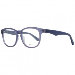 Rame ochelari barbati, Police, VPL392 52955M, Albastru