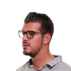 Rame ochelari, barbati, Web, WE5246 52053, Maro