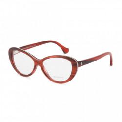 Rame ochelari, dama, Balenciaga, BA5044-54_068, Rosu