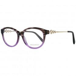 Rame ochelari dama, Emilio Pucci, EP5041 53050, Violet