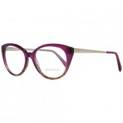 Rame ochelari dama, Emilio Pucci, EP5063 53083, Violet